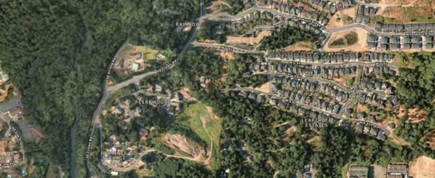 Province Estates, Camas, WA 98607